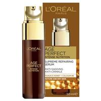 L'Oreal Dermo Age Perfect Intense Re Nourish Serum 30ml