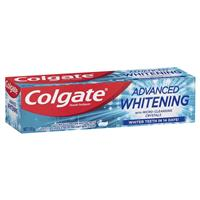 Colgate Toothpaste Advance Whitening 110g