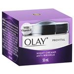Olay ProVital Night Cream 50g