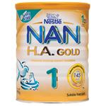 Nan HA 1 Gold + Bifidus 800g (New Formula)