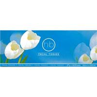 Health & Beauty Facial Tissues 200 Single