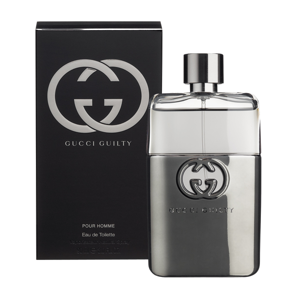 gucci guilty for men eau de parfum. Black Bedroom Furniture Sets. Home Design Ideas