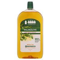 Palmolive Softwash Antibacterial Liquid Handwash 1Litre Refill