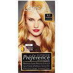 L'Oreal Preference 8.3 Champagne Golden Blonde