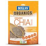 Bioglan Superfoods Chia Seeds 250g