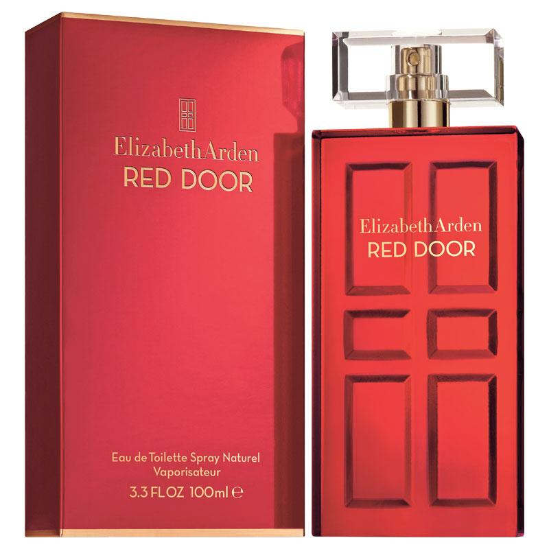 Buy Elizabeth Arden Red Door 100ml Eau de Toilette Online ...