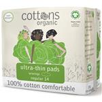 Cottons Regular 14 Pads