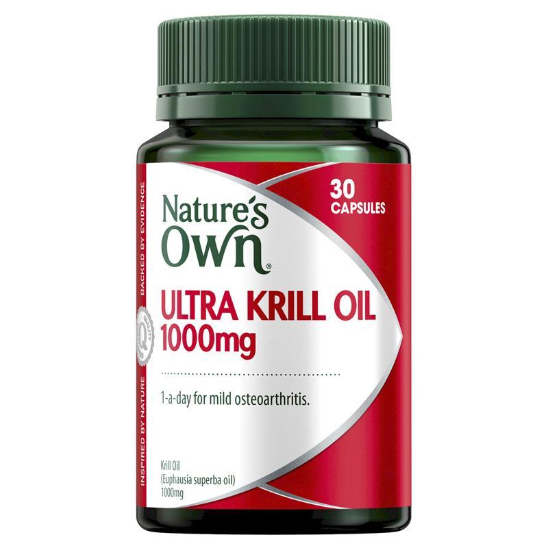 Where to buy krill oil capsules
