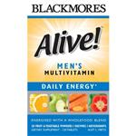 Blackmores Alive Men Multi 120 Tablets