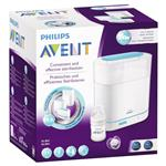 Avent Electric Sterilizer 3 in 1