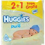 Huggies Wipes 64 3 Pack