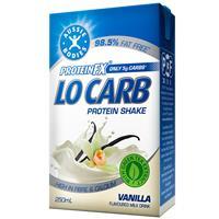 Aussie Bodies Protein FX Lo Carb UHT Vanilla 250ml