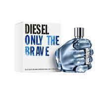 Diesel Only The Brave 125ml Eau De Toilette