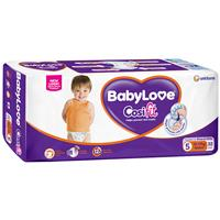 BabyLove Bulk Nappies Walker 32 Pack