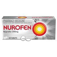 Nurofen 200mg Tablets 48