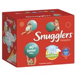 Snugglers Nappy Jumbo Junior 60