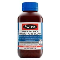 Swisse Ultiboost Inner Balance 120 Capsules Exclusive (Fridge)