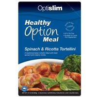 Optislim Healthy Option Spinach & Ricotta Tortellini 300g