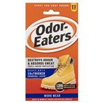 Odor-Eaters Super Tuff Work Wear 1 Pair