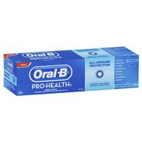 Oral B Prohealth Clean Mint Toothpaste 145g