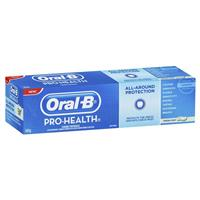 Oral B Prohealth Fresh Mint Toothpaste 145g