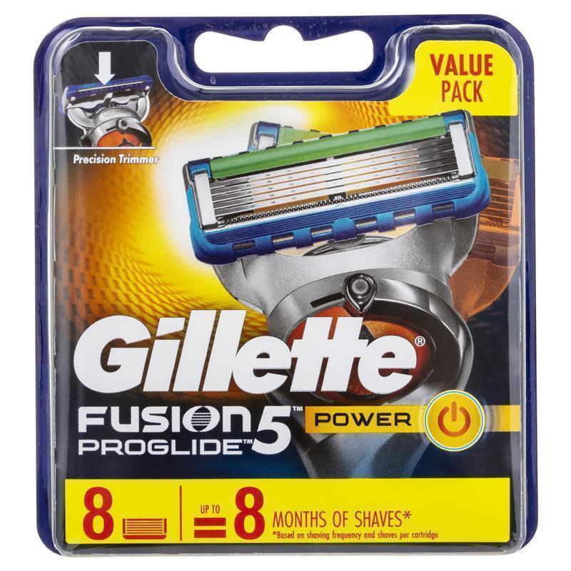 Gillette Fusion Pro Glide