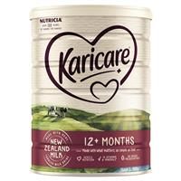 Karicare+ 3 Toddler Growing Up Milk From 1 year 900g
