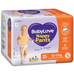 BabyLove Nappy Pants Walker 25