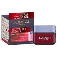 L'Oreal Dermo Revitalift Laser Day Cream 50ml