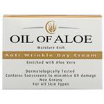 Oil of Aloe Day Cream 50ml
