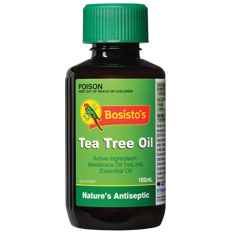 Where to buy 100 tea tree oil