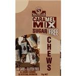Sugarless Chews Caramel Cream 70g