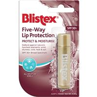 Blistex Five Way Lip Protection