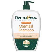 DermaVeen Oatmeal Shampoo 1 Litre