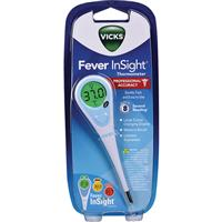 Vicks Insight Thermometer