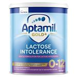 Karicare Aptamil Gold De-Lact Lactose Free Infant Formula From Birth 0-12 Months 900g