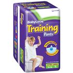 Babylove Training Pants Extra Large 11 Pack