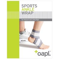 Oapl Sports Ankle Wrap