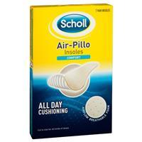 Scholl Air Pillow Comfort Insole