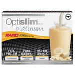 Optislim VLCD Platinum Banana 21x25g