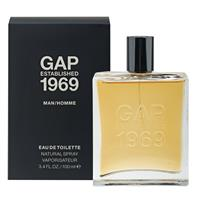 GAP Men 1969 Eau De Toilette 100ml