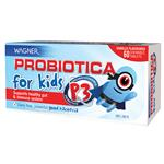 Wagner Probiotica Kids 60 Tablets