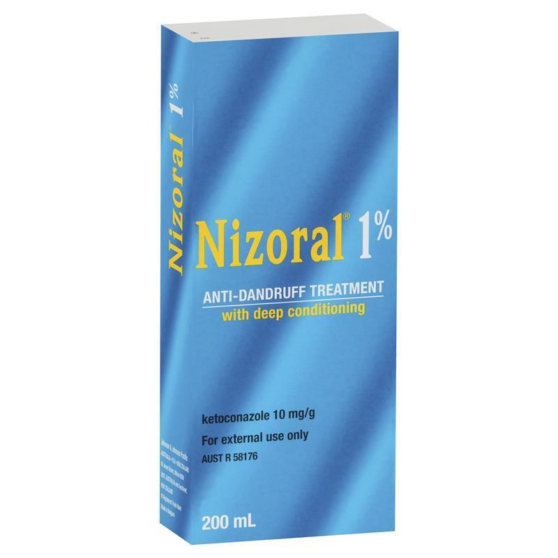 Nizoral shampoo buy online