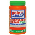 Pain Away Glucosamine Sulfate 1500 35 Tablets