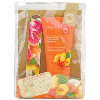 Grace Cole Fruitworks Hand Cream 50ml & Nail File Duo Set