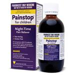 Painstop Night �Time Pain Reliever for Children 200mL