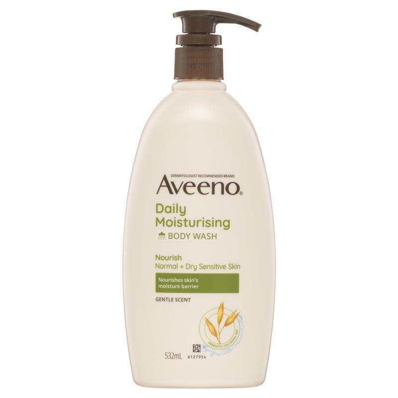 Where To Purchase Aveeno Active Natural Body Wash