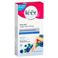 Veet Wax Strips Sensitive 40