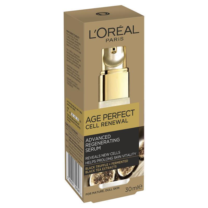 Loreal Dermo Age Perfect Cell Renewal Serum 30ml