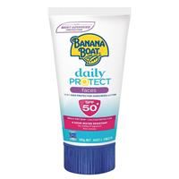 Banana Boat SPF 50+ Faces 100g